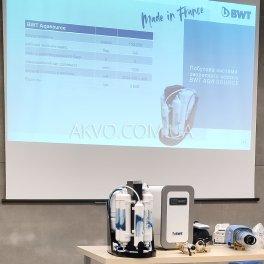 BWT AQA SOURCE Компактный фильтр обратного осмоса - Фото№11
