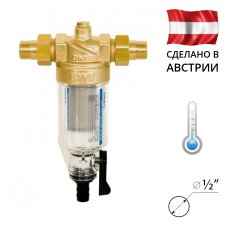 BWT Protector mini C/R ½˝ Промывной механический фильтр для холодной воды