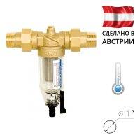 BWT Protector mini C/R 1˝ Промывной механический фильтр для холодной воды