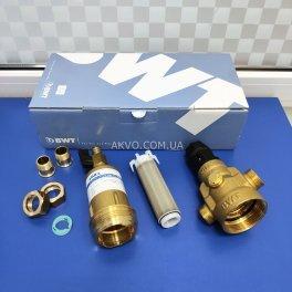BWT Protector mini H / R HWS 1 / 2˝ Самопромивні фільтр з редуктором тиску для гарячої води - Фото№4