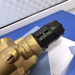 BWT Protector mini H / R HWS 1 / 2˝ Самопромивні фільтр з редуктором тиску для гарячої води - Фото№5