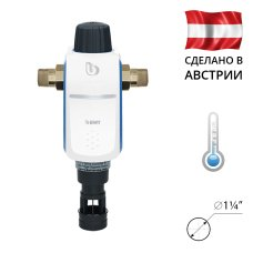 BWT R1 RSF 1¼˝ Сетчатый фильтр механической очистки воды