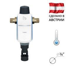 BWT R1 RSF ¾˝ Сетчатый фильтр механической очистки воды