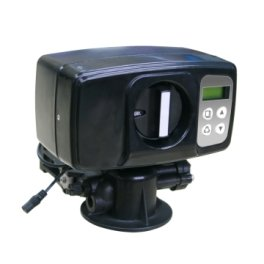 Комплексный фильтр для очистки воды Canature BNT165 - 1V Mix - Фото№7