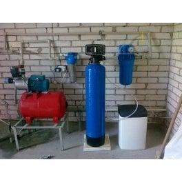 Комплексный фильтр для очистки воды Canature BNT165 - 1,2V Mix - Фото№6