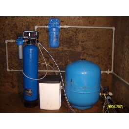 Комплексный фильтр для очистки воды Canature BNT165 - 1,2V Mix - Фото№4