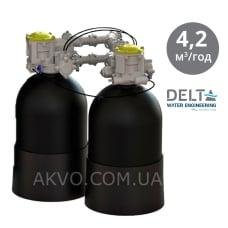 Delta ONTARIO 200 Промышленная система умягчения воды