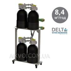 Delta ONTARIO 400 Промышленная система умягчения воды