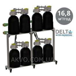 Delta ONTARIO 800 Промислова система пом