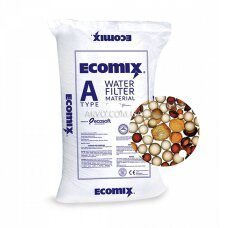 Ecosoft ECOMIX A 12 л Фильтрующий материал