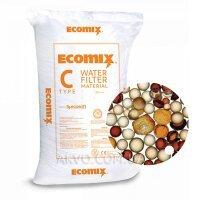 Ecosoft ECOMIX C 12 л Фильтрующий материал