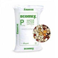 Ecosoft ECOMIX P 12 л Фильтрующий материал