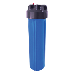 Ecosoft Комплект обладнання Преміум для очищення води в котеджі  з 2-3 санвузлами - Фото№3