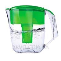 Фильтр-кувшин Ecosoft Наша Вода Максима зеленый