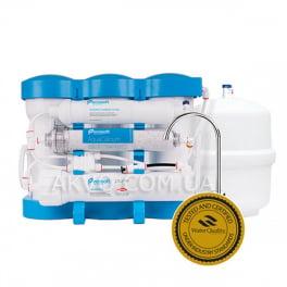 Ecosoft Комплект обладнання Преміум для очищення води в котеджі  з 2-3 санвузлами - Фото№5