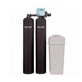 ECOSOFT FU 0844CE TWIN фильтр умягчения воды - Фото№3