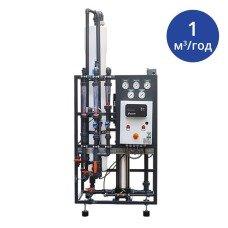 ECOSOFT MO1 Промышленная система обратного осмоса без мембраны