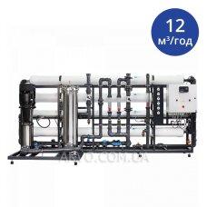 ECOSOFT MO12 Промышленная система обратного осмоса без мембран