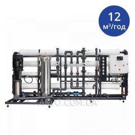 ECOSOFT MO12 Промислова система зворотного осмосу без мембран - Фото№2
