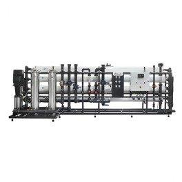 ECOSOFT MO30 Промышленная система обратного осмоса без мембран - Фото№3