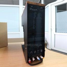 Подключение картриджей Ecosoft P'URE Balance