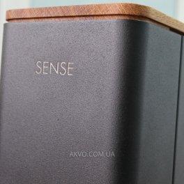 Стильный дизайн фильтра для воды Ecosoft SENSE