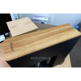 Экологичные материалы в фильтре воды Ecosoft SENSE