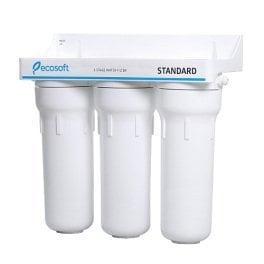 Ecosoft Standard FMV3ECOSTD Тройной фильтр - Фото№9