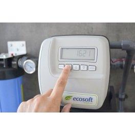 ECOSOFT FK 1054 CG - Фильтр для удаления железа и жесткости - Фото№5