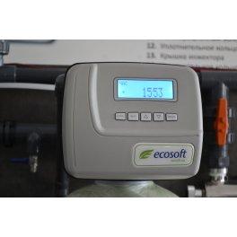 Ecosoft FK1054CEMIXA фильтр обезжелезивания и умягчения воды - Фото№6