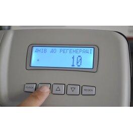 Ecosoft FK1035CABCEMIXC компактный фильтр обезжелезивания и умягчения воды - Фото№7