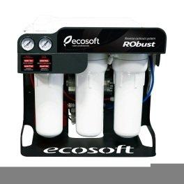 ECOSOFT RObust 1000 Фильтр обратного осмоса - Фото№7