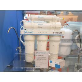 Обратный осмос Ecosoft Standard MO550 - Фото№3