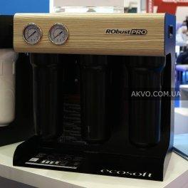Система обратного осмоса Ecosoft RObust PRO Latte - Фото№5