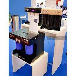 Система обратного осмоса Ecosoft RObust PRO Latte - Фото№4