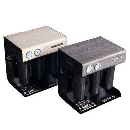 Система зворотного осмосу ECOSOFT RObust PRO Espresso - Фото№13