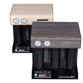 Система зворотного осмосу ECOSOFT RObust PRO Espresso - Фото№3