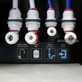 Система зворотного осмосу ECOSOFT RObust PRO Espresso - Фото№15