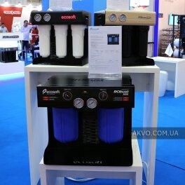 Система зворотного осмосу ECOSOFT RObust PRO Espresso - Фото№7