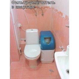Фильтр умягчитель воды Euraqua MINI UPV 0,4V - Фото№6