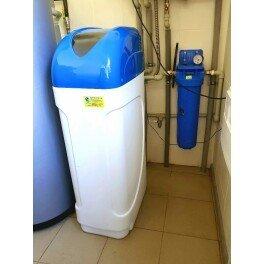 Фильтр умягчитель воды Euraqua MAXI UPV 1,2V - Фото№4