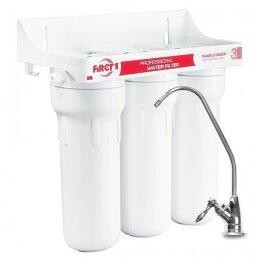 Filter 1 FHV-300 Тройная система очистки воды (дизайн 2015 года) - Фото№4