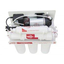 Filter1 RO 5-36P система обратного осмоса с насосом - Фото№5