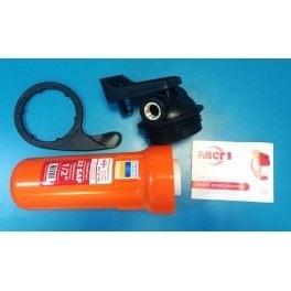Filter1 FPV-112 HW фільтр для очищення гарячої води - Фото№3