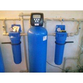 ECOSOFT FK1252CIMIXP фільтр знезалізнення і пом'якшення води - Фото№7