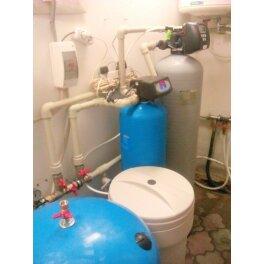 ECOSOFT FK1252CIMIXP фільтр знезалізнення і пом'якшення води - Фото№5