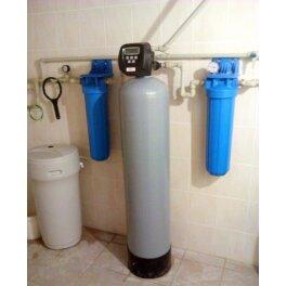 ECOSOFT FK1252CIMIXP фільтр знезалізнення і пом'якшення води - Фото№3
