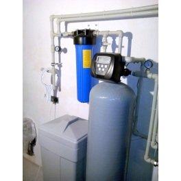 ECOSOFT FK1252CIMIXP фільтр знезалізнення і пом'якшення води - Фото№4