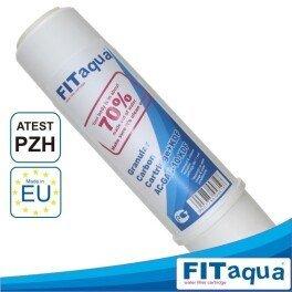 FITaqua AC-GAC-10 гранулированный уголь с KDF - Фото№4