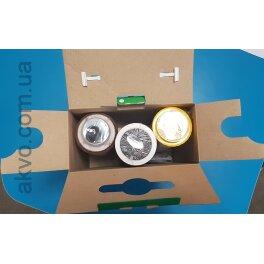 Гейзер 3 Био 331 № 8 комплект картриджей для интенсивной очистки воды - Фото№3